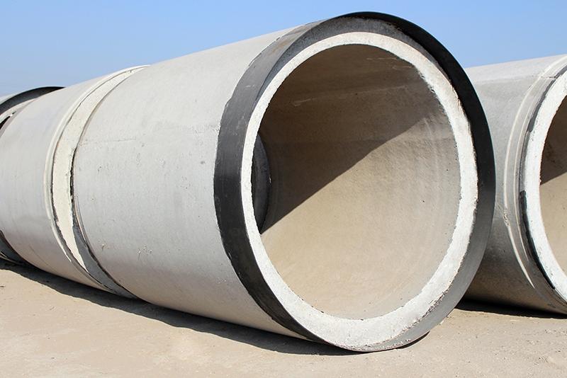 F钢承口水泥管-8