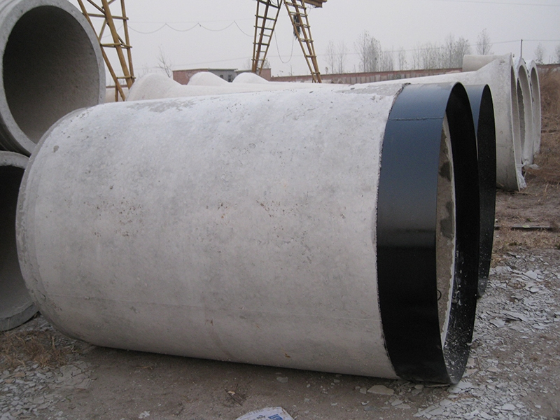 F钢承口水泥管-7