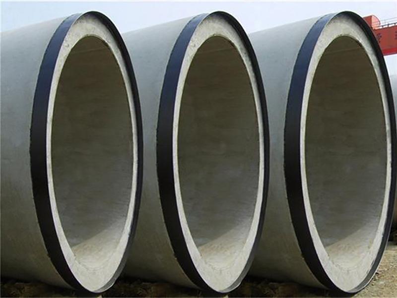 F钢承口水泥管-6