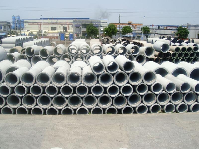 承插口水泥管-5
