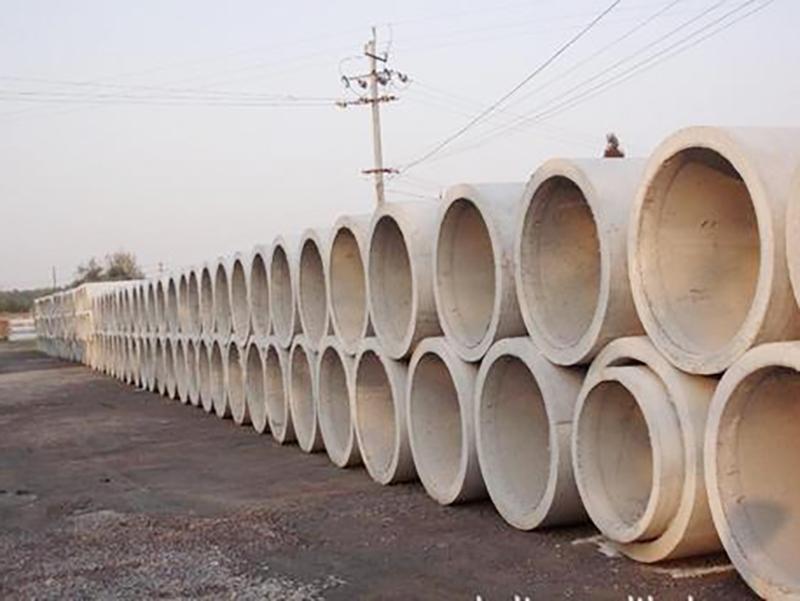承插口水泥管-4