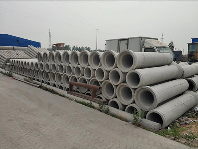 承插口水泥管-2