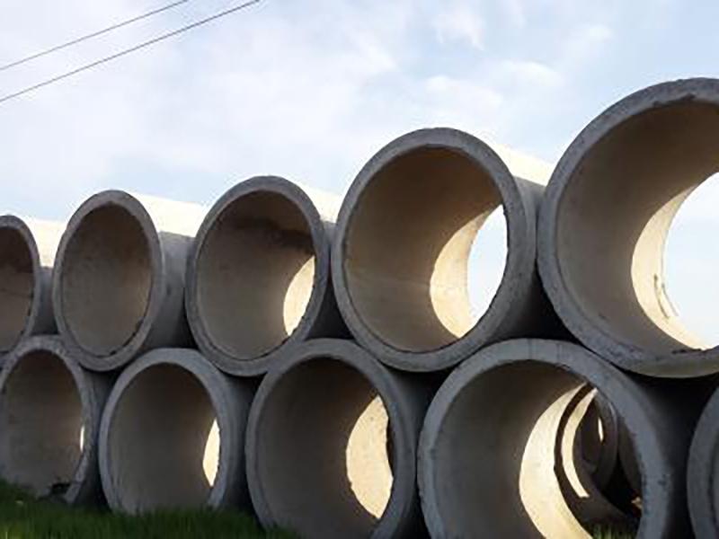 承插口水泥管-1