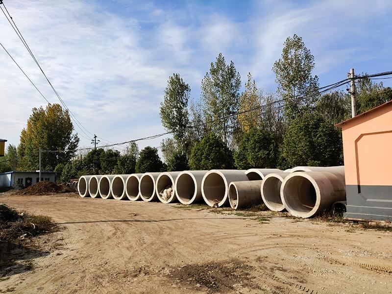 平口水泥管-1