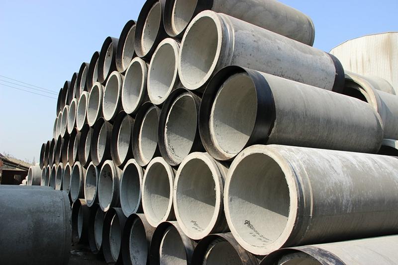 水泥管常见的质量问题和解决方案有哪些?