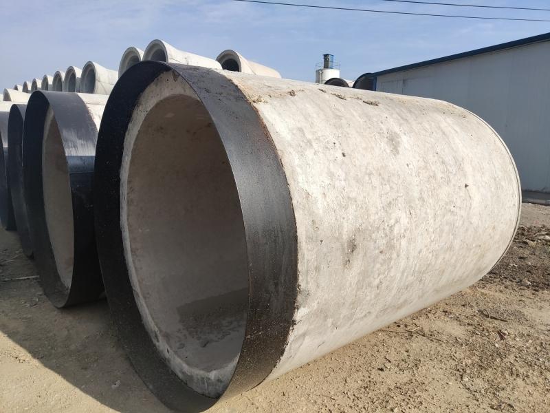 F钢承口水泥管